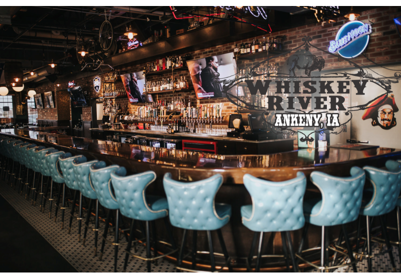 Whiskey River - Ankeny
