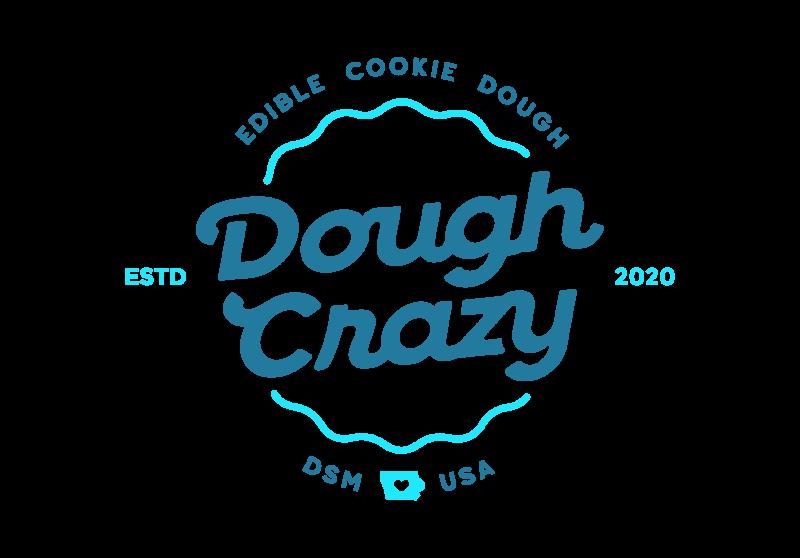 Dough Crazy Logo