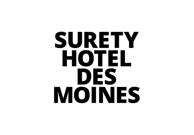 Surety Hotel
