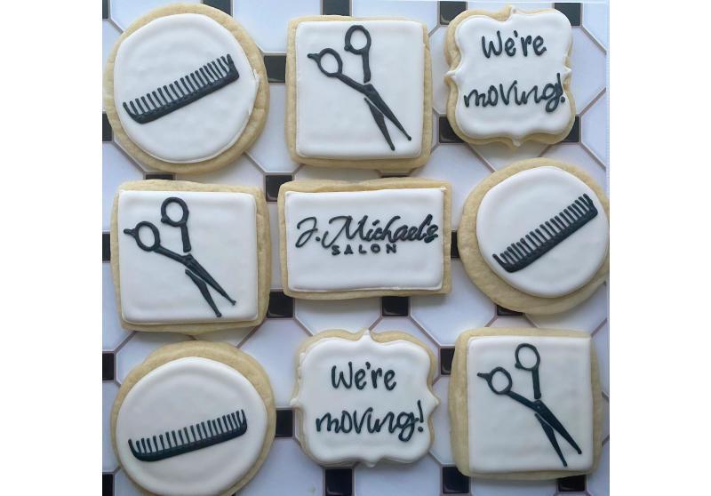 Salon Cookies