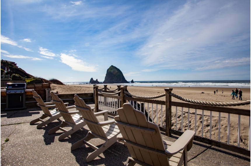 Lighthouse Cannon Beach Vacation Als