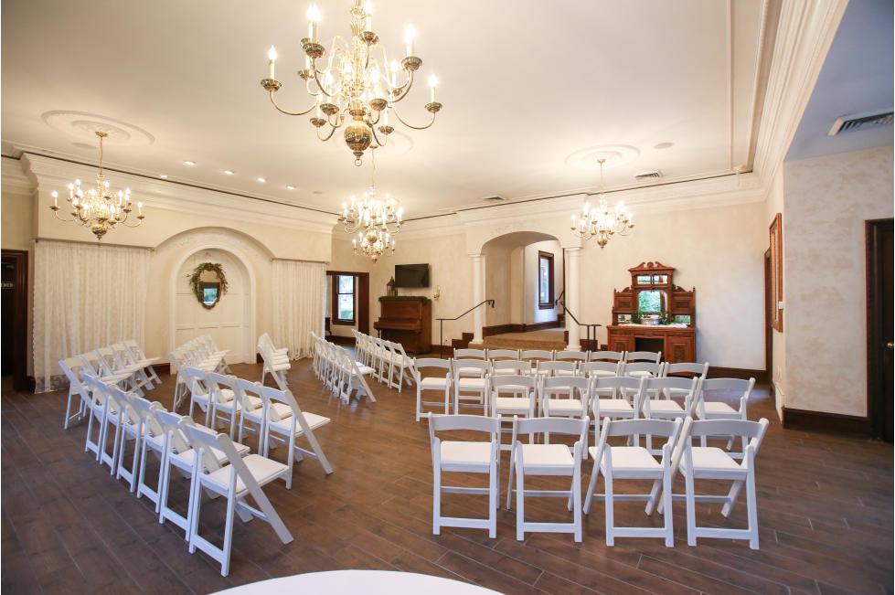 WW Banquet Hall 2