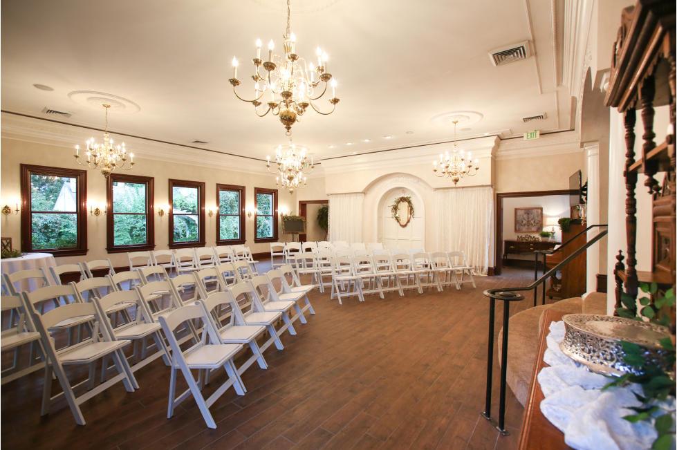 WW Banquet Hall 1