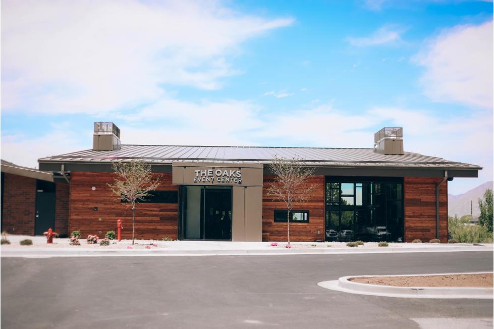 The Oaks Event Center