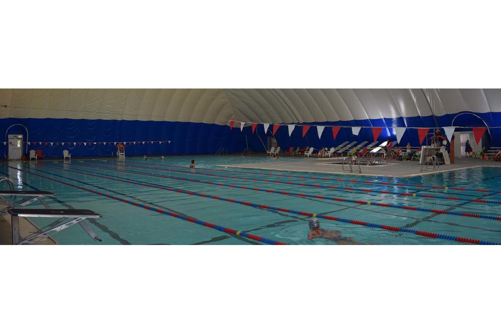 AF Pool and Fitness