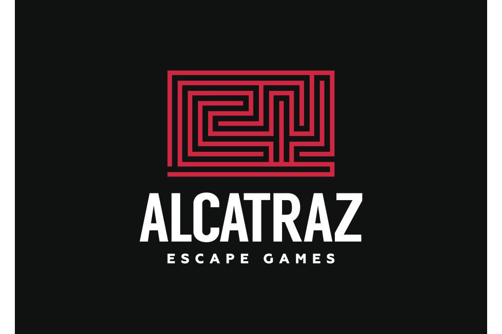 Alcatraz Escape Games Logo
