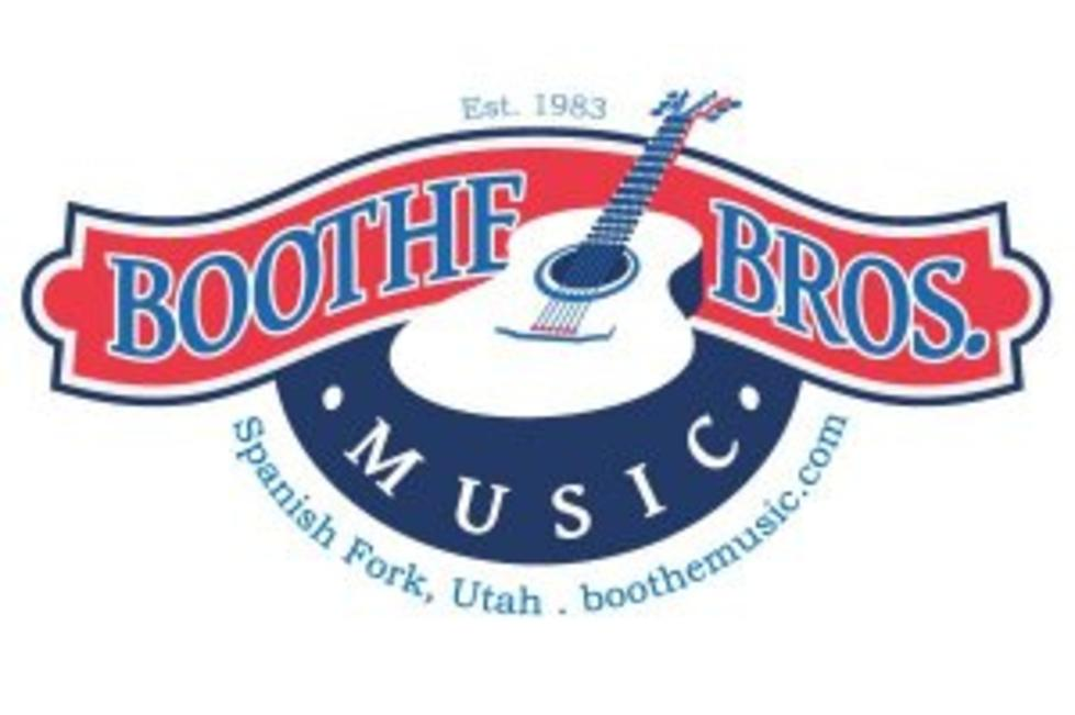 BootheBrosMusic