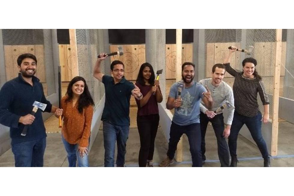 True North Axe Throwing Group