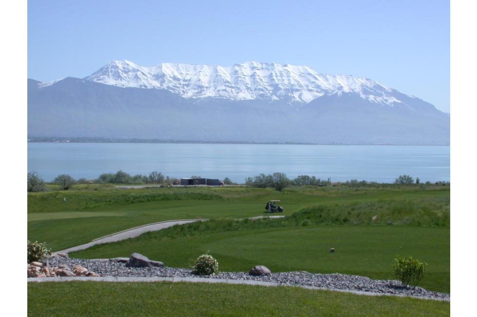 Talons Cove golf course
