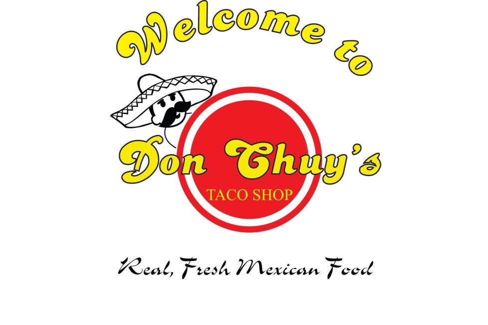 Don Chuy's Logo