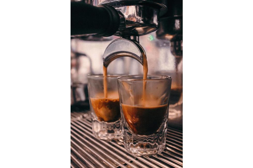 Elevated Grounds Espresso Shots