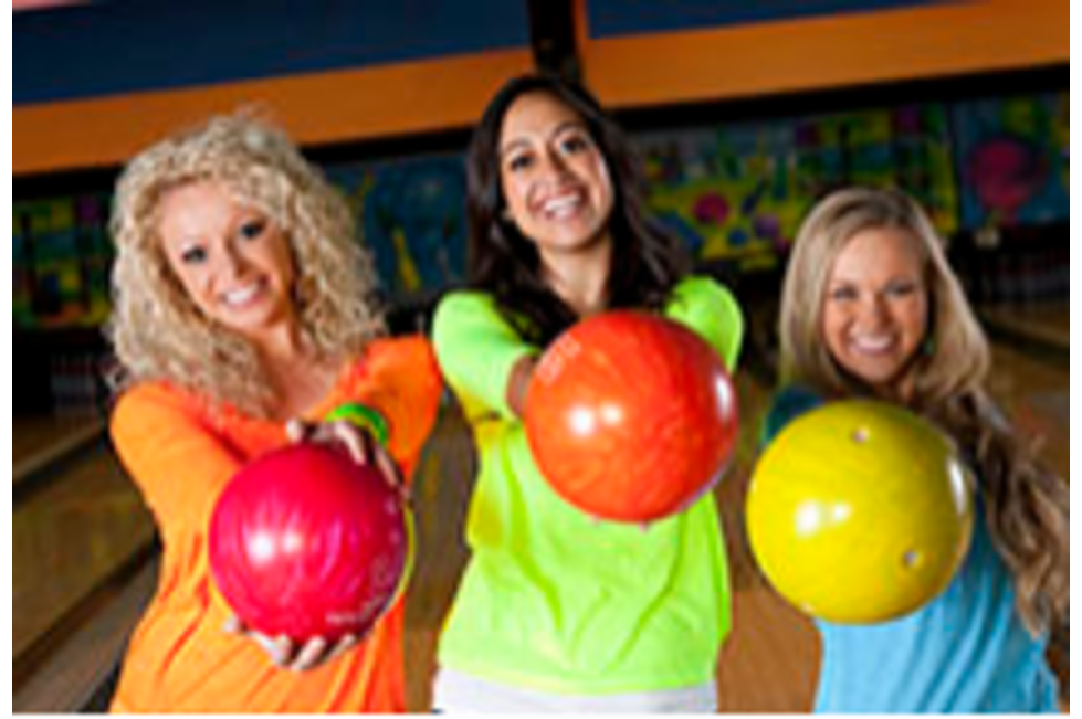 FatCats Bowling