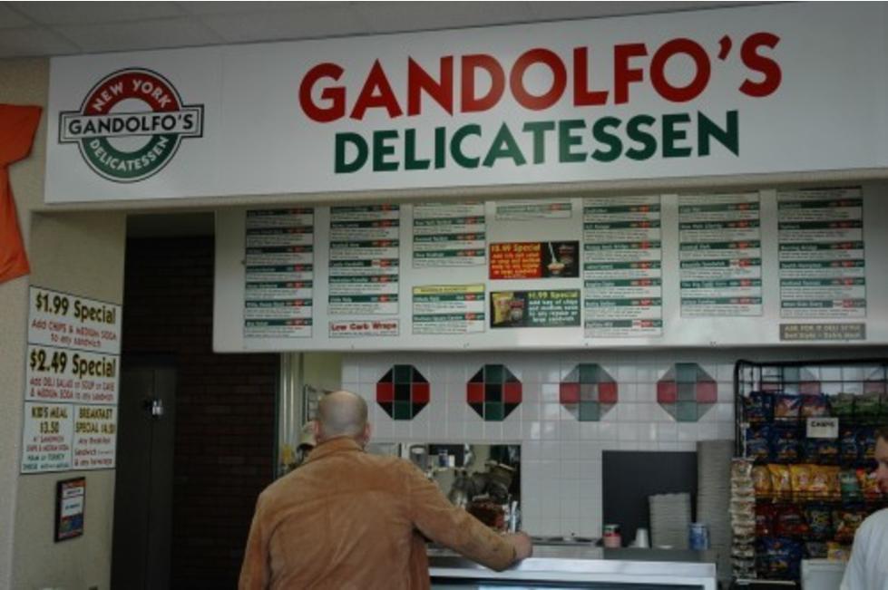 Gandolfo'sPG
