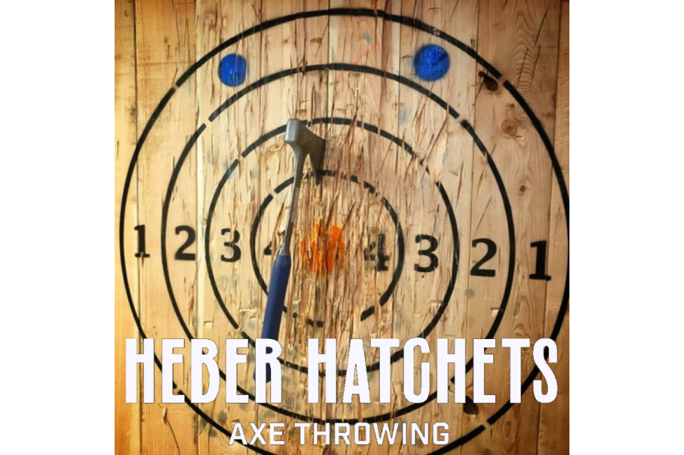 Heber Hatchets