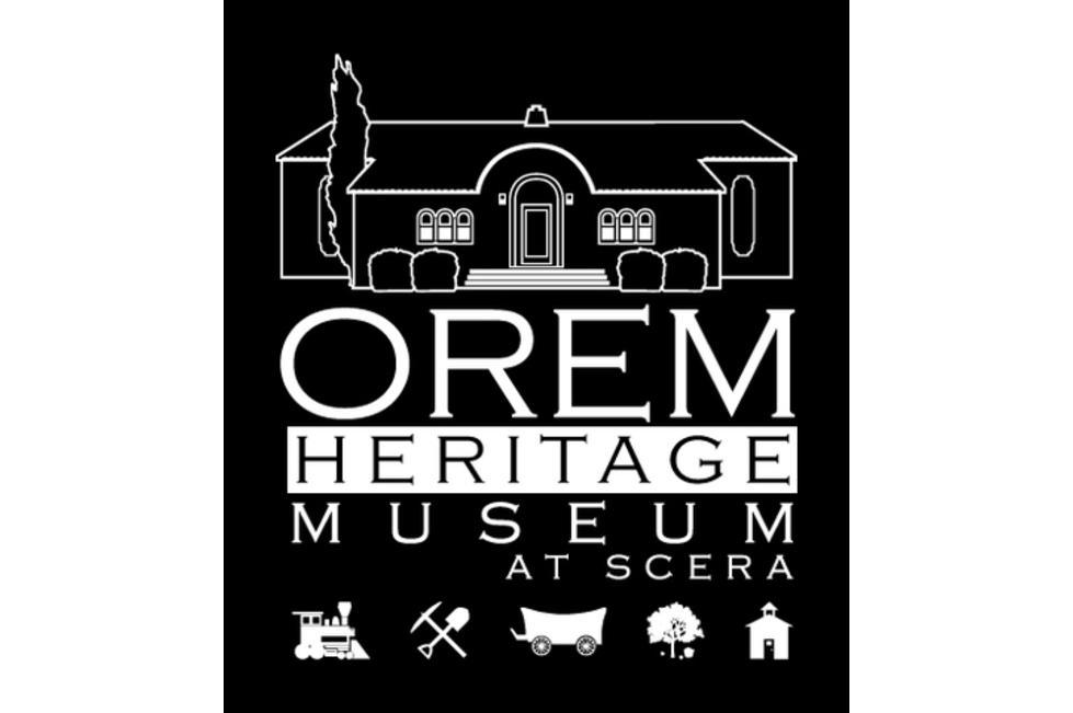 Orem Heritage Museum