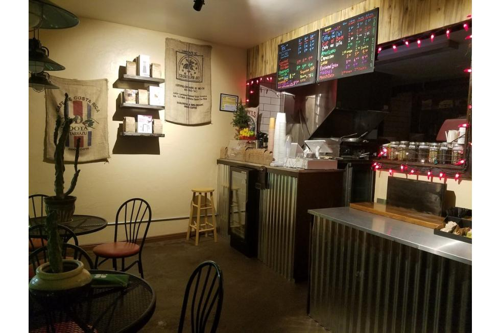 Hobble Creek Coffee