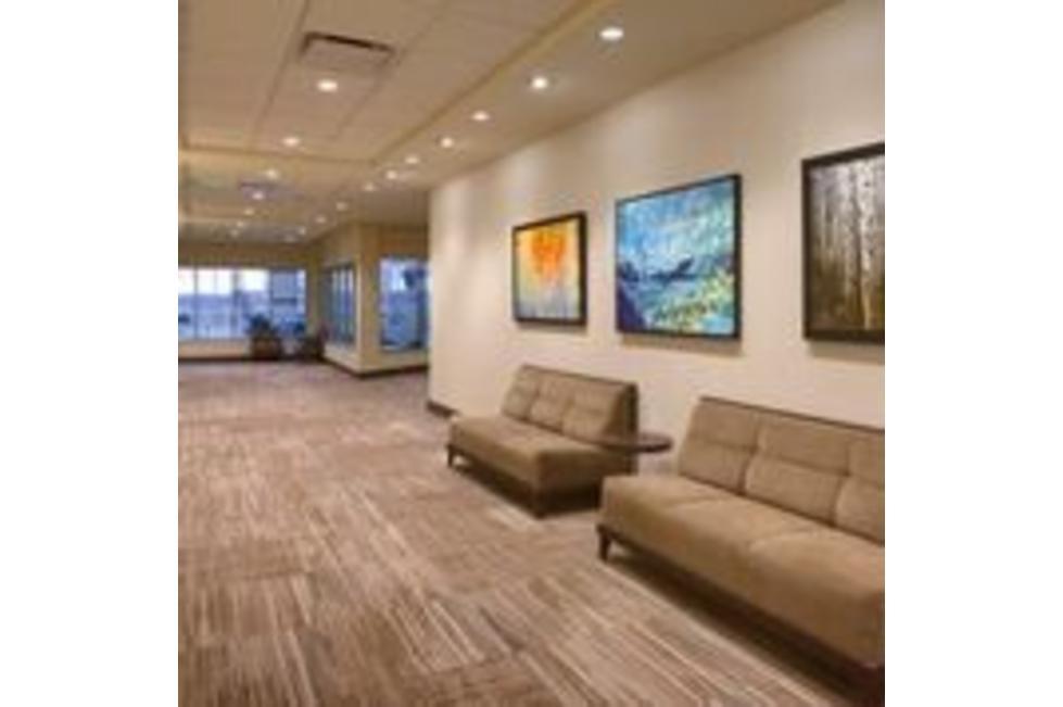 Meeting Room Lobby