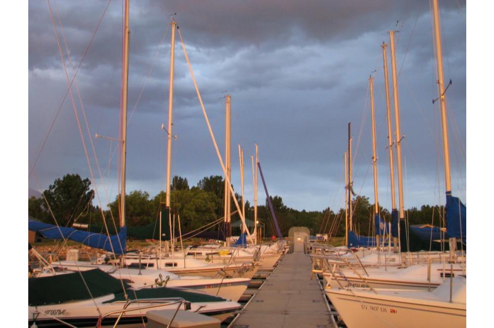 Bonneville School of Sailing Image 3