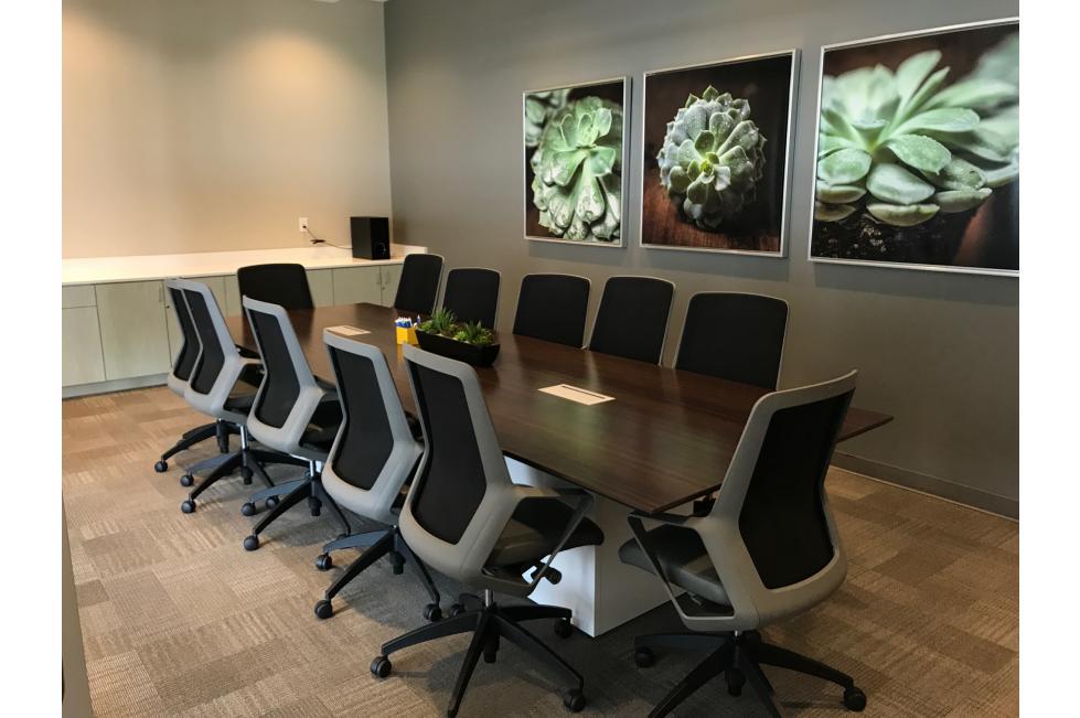 Interior Business