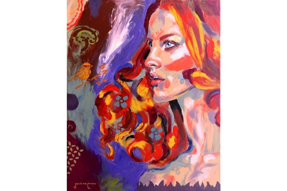 Juliette Caron Art