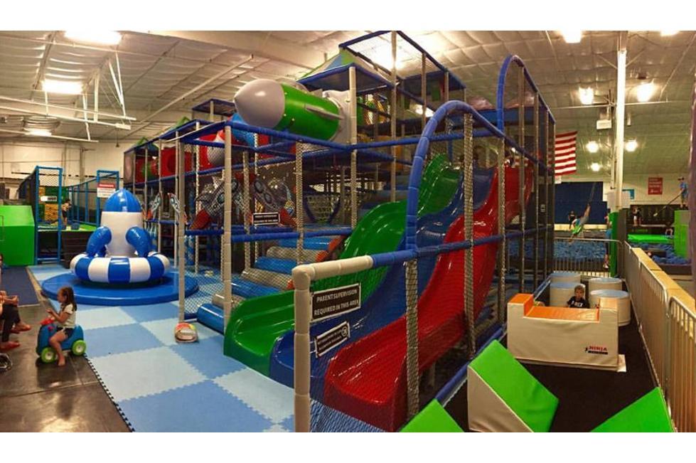 LXAS Kids Playground