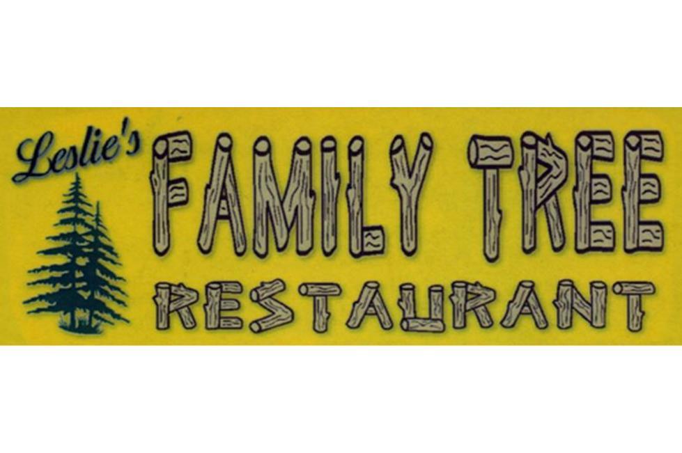 Leslie's Family Tree Restaurant