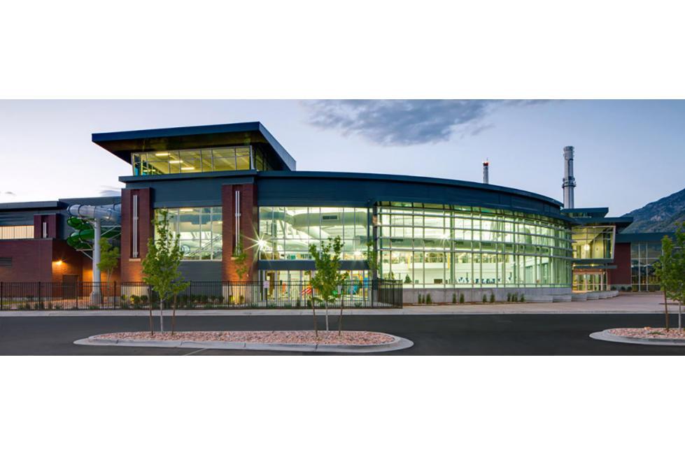 Provo Recreation Center