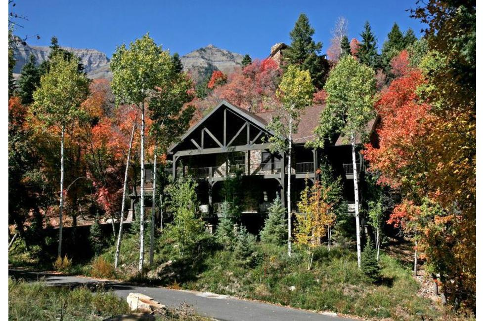 Stewart Mountain Lodging 3