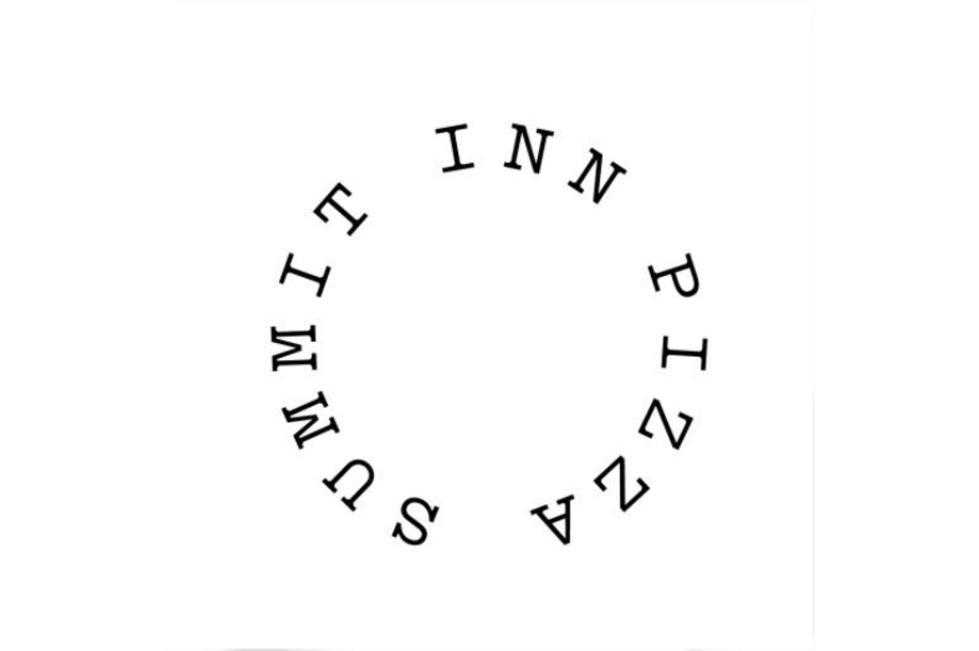 Summit Inn Pizza Logo