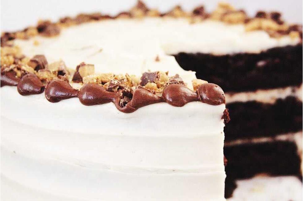 The Chocolate Dessert Cafe - Utah