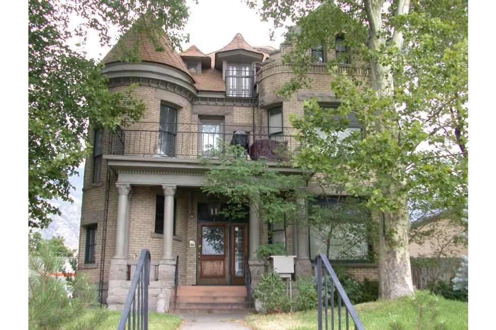 William Ray House