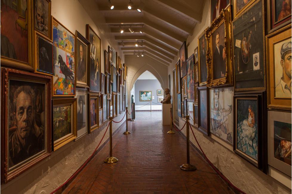 Springville Art of Museum