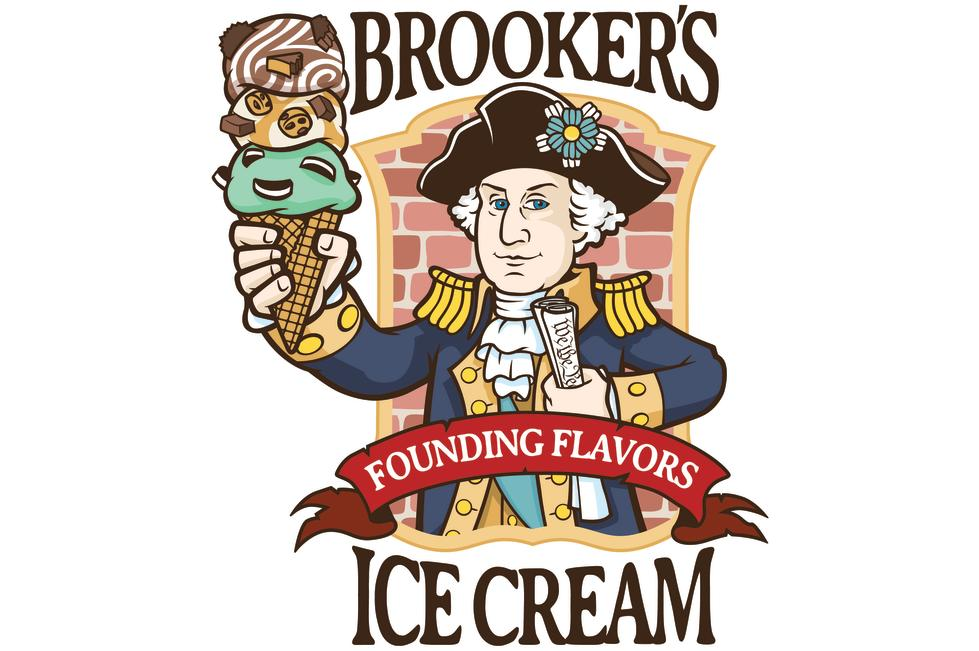 Brooker's Ice Cream