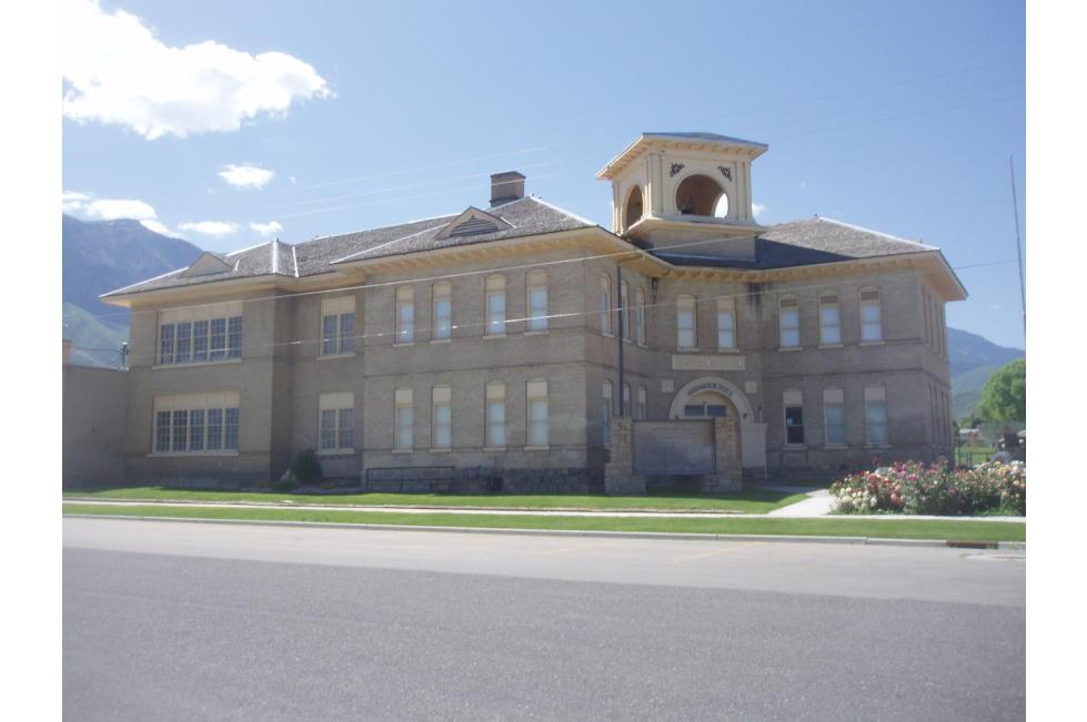 Chieftain Museum