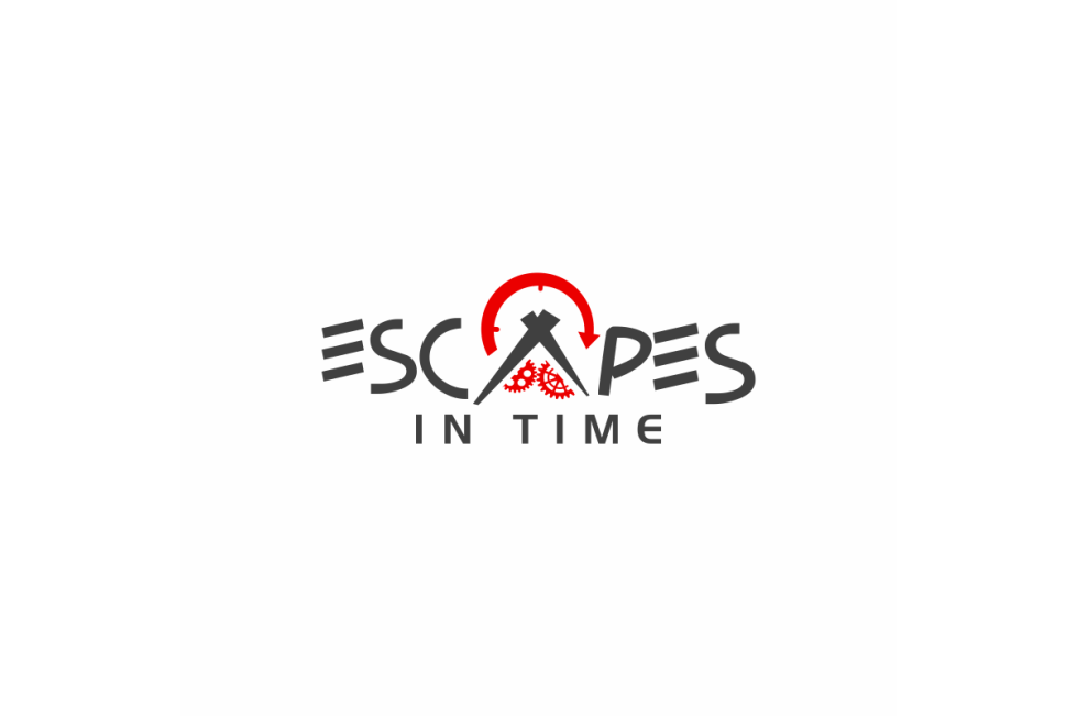 Escapes in Time Logo