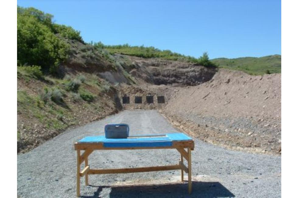 Provo Gun Range 3