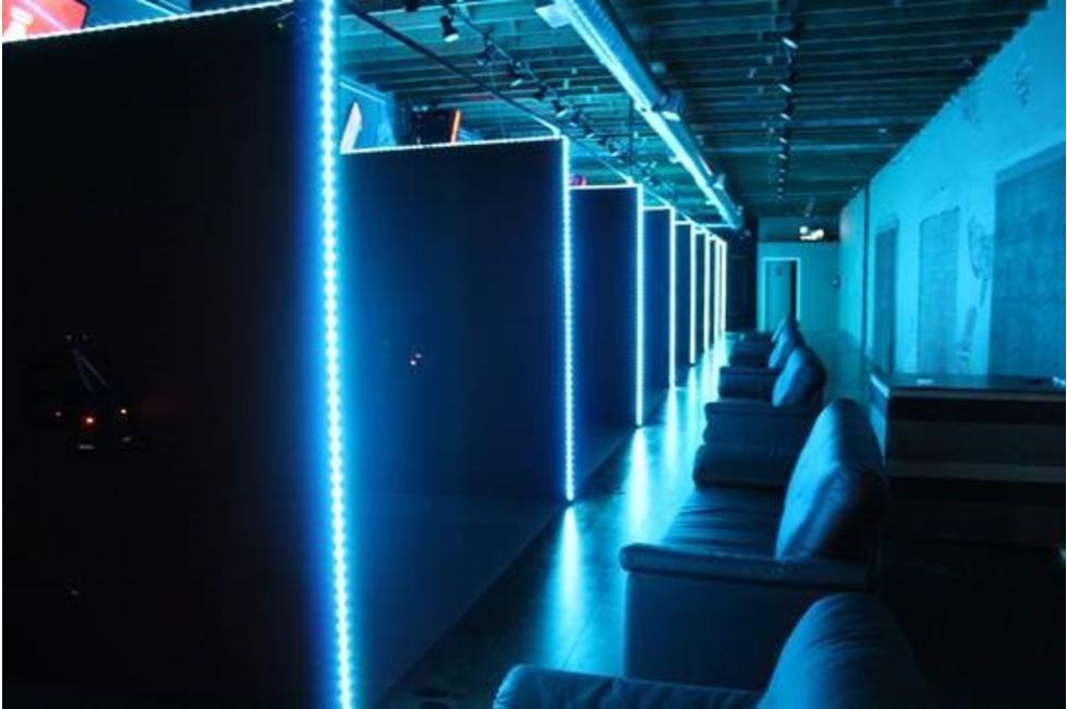 VE Inside Arcade 1