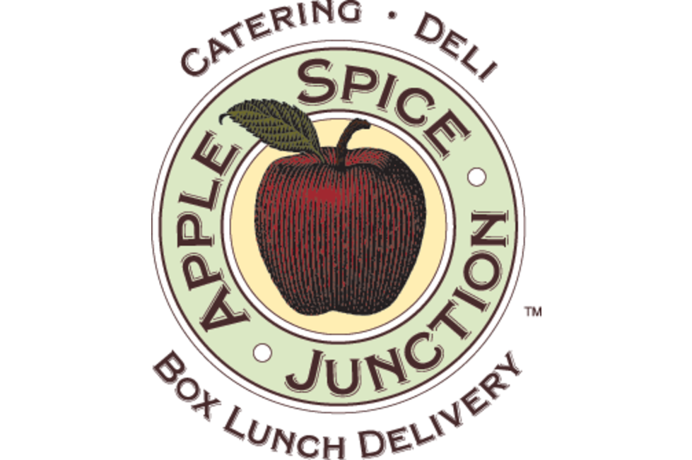 Apple Spice Junction Logo