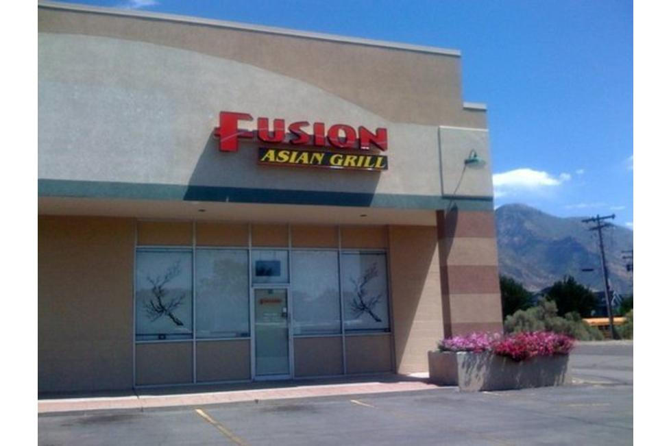 Fusion Asian Grill