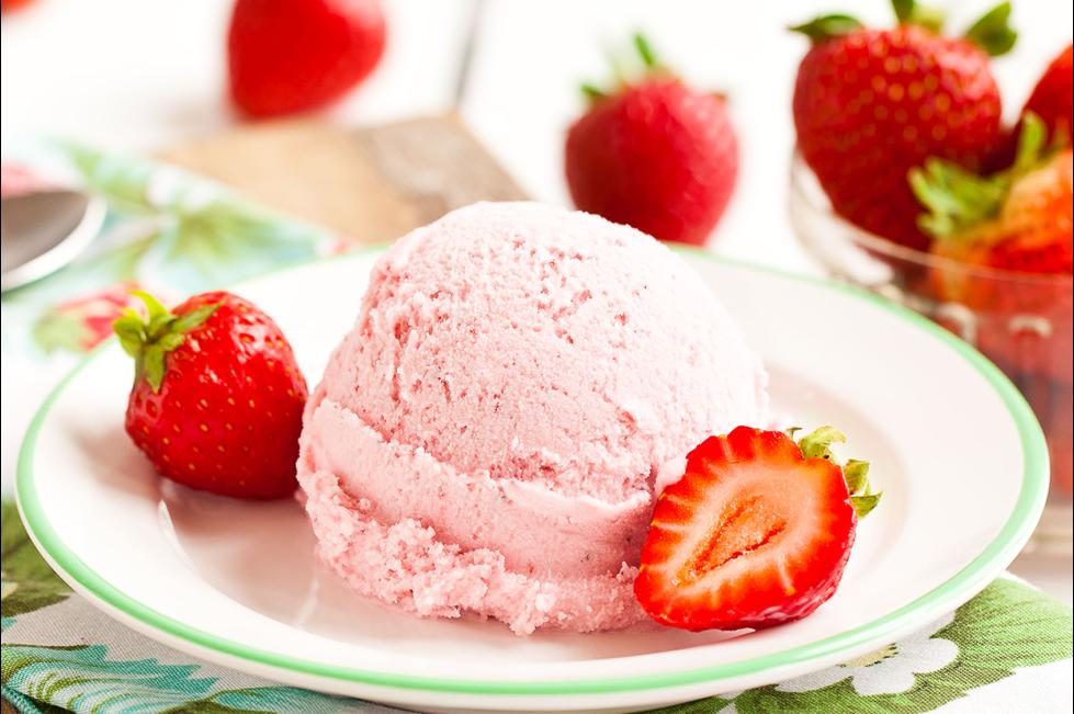 mora strawberry