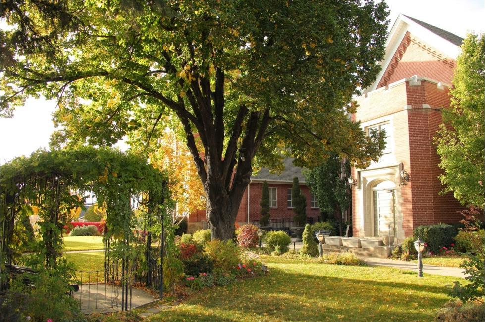 northampton house