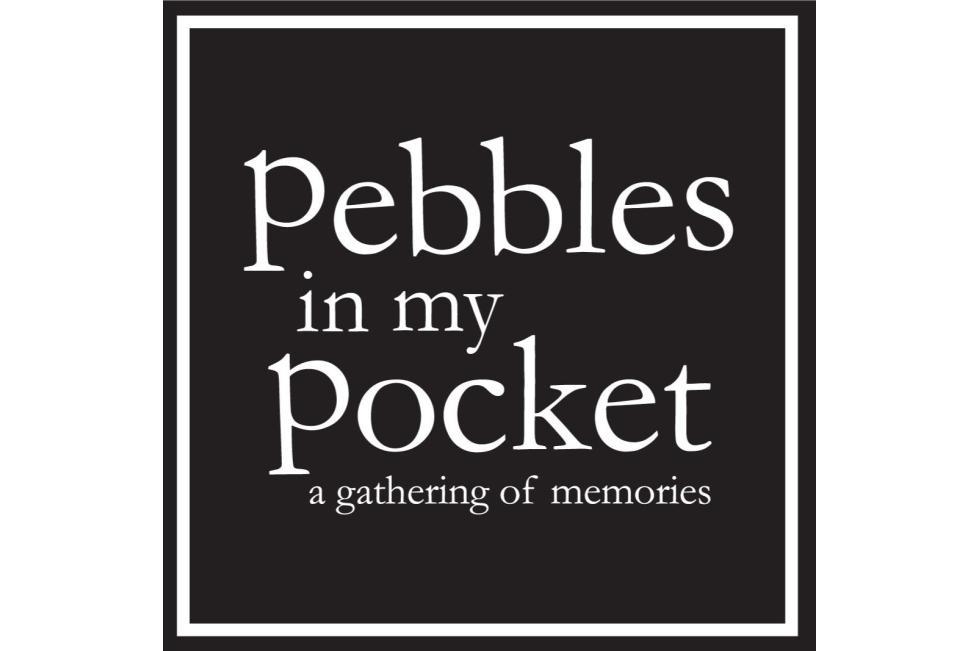 pebblesinpocket