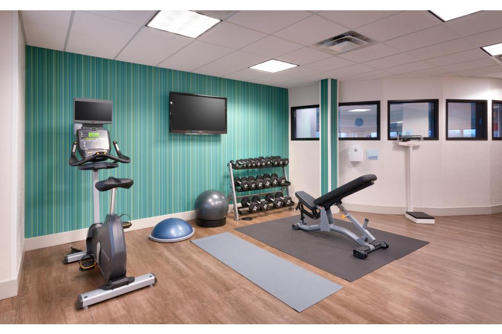 Orem HIE Fitness Center