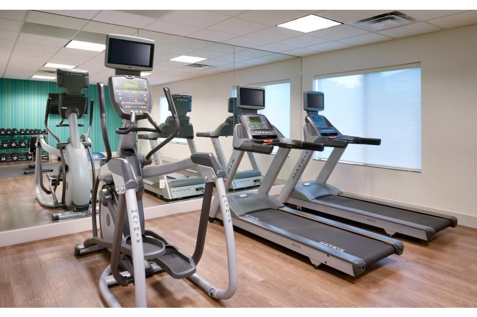 Orem HIE Fitness 2