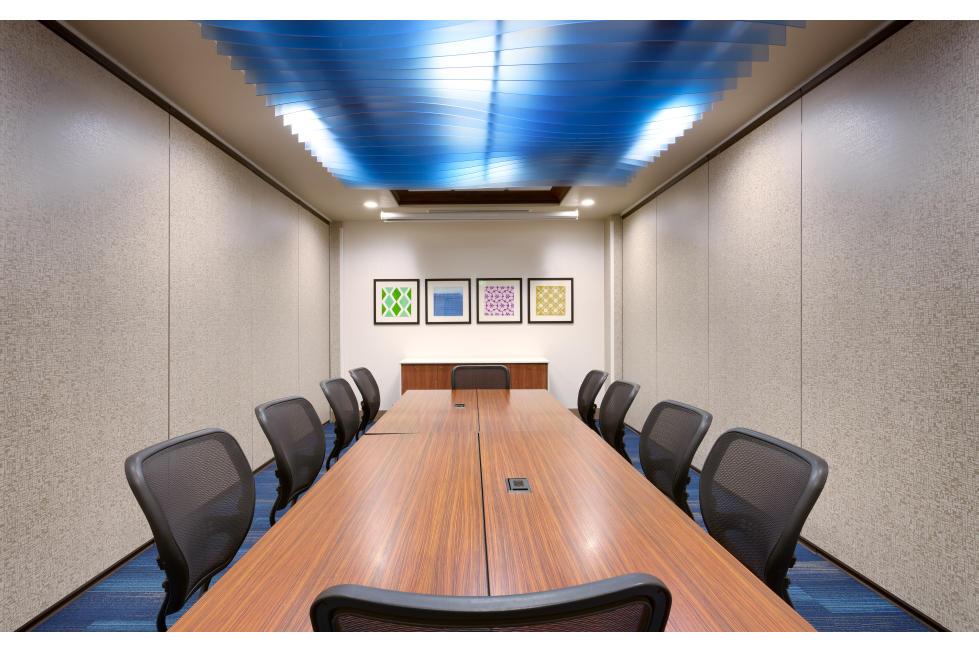Orem HIE Meeting Room 1