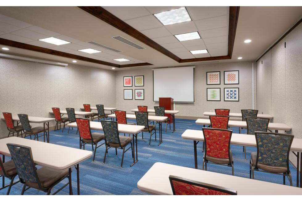 Orem HIE Meeting Room 2