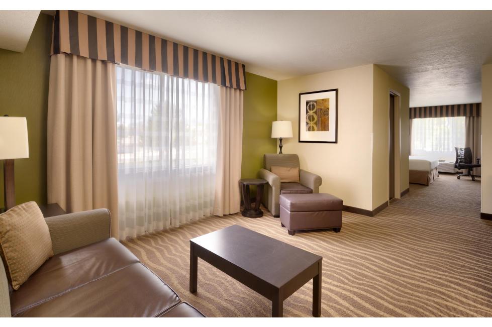 AF King Suite/Sofa Bed