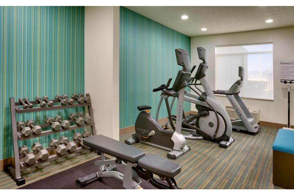 AF Fitness Center