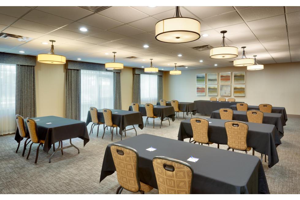 AF Meeting Room