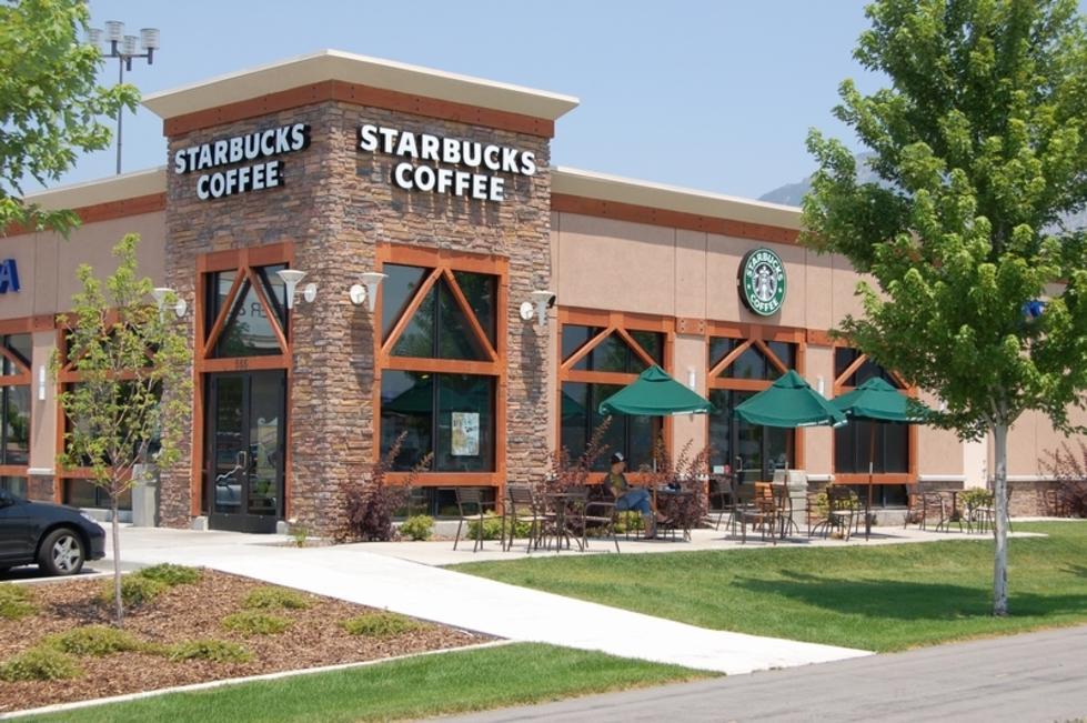 StarbucksOrem